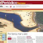 Playas catalanas